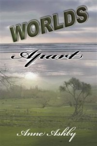 World's Apart by Anne Ashby