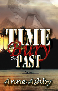 Books 3 - Time to Bury the Past