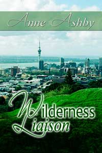 Books 4 - Wilderness Liaison by Anne Ashby