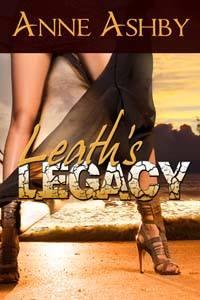 Leath cover