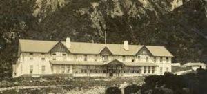 Hermitage Mount Cook