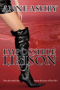 """Impossible Liaison"" is a sensual contemporary romance."