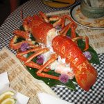 Huge Crayfish
