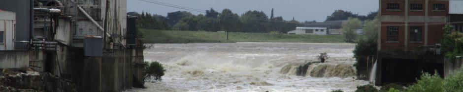 Mataura River